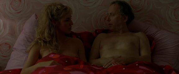 Louise Bourgoin topless !
