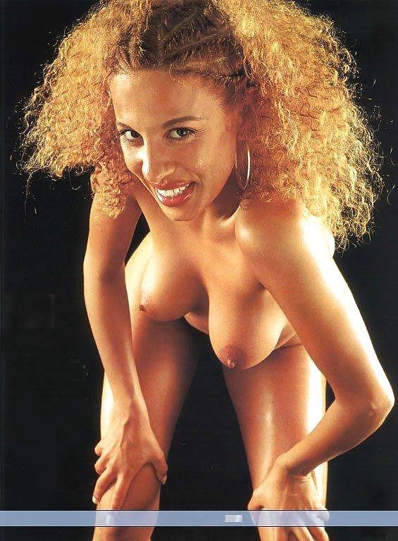 Afida Turner topless !
