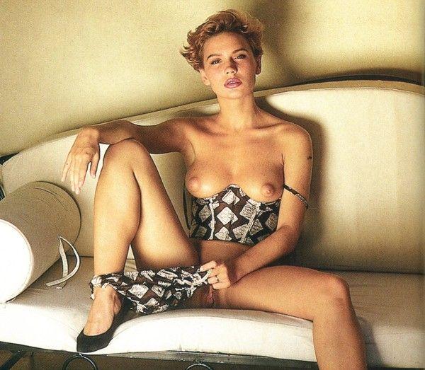 Marlene mourreau film erotique