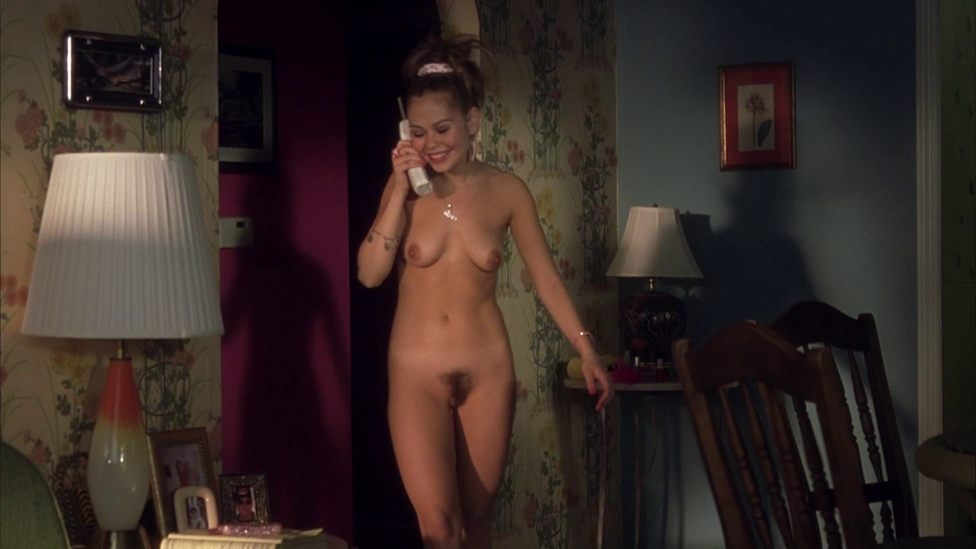 alexis dziena ass and pussy